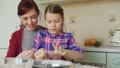 娘 クッキング 料理の動画 39711358