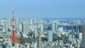 tokyo, timelap, tower 39773462