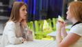 女性 女性達 対話の動画 39814898