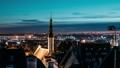 Tallinn, Estonia, Europe. Time Lapse Time-lapse Of 39849050