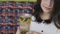 ドリンク 飲み物 飲むの動画 39871116
