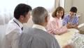診察 訪問医療 医者の動画 39882164