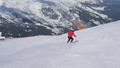 スキー 女 女性の動画 39900980
