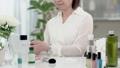ビューティー 女性 化粧品の動画 39904018