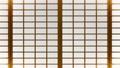 미닫이 일본 문화 종이 전통 루프 39920067