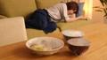 夜 夕飯 食卓の動画 39935685