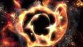 CG 火 燃えるの動画 39952308
