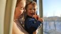 ベビー 赤ちゃん おかあさんの動画 39981663