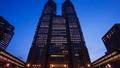 東京都庁 都庁 高層ビルの動画 39987438