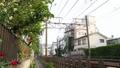 Railroad scenery Odakyu Line 40012693