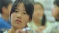 子供 女の子 授業の動画 40019773