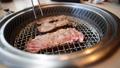 燒烤 牛肉 進餐 40030348