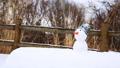 雪だるま 40030704