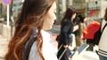 女性 スマホ スマートフォンの動画 40035076