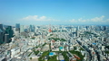 東京 東京タワー 都会の動画 40037232