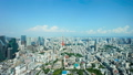 東京 東京タワー 都会の動画 40037233