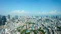 東京 東京タワー 都会の動画 40037234