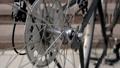 bike, wheel, closeup 40052788