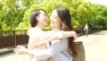 女性 友達 友人の動画 40095023