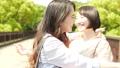 女性 友達 友人の動画 40095025