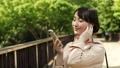 女性 スマホ スマートフォンの動画 40139030
