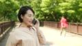 女性 スマホ スマートフォンの動画 40139033