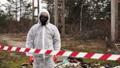 ガス 気体 マスクの動画 40160743