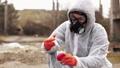 ガス 気体 マスクの動画 40160804