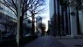 横浜 みなとみらいの都市風景 移動撮影 40190100