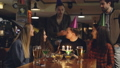 酒吧 朋友 庆祝 40208521