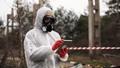 ガス 気体 マスクの動画 40242245