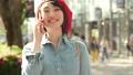 女性 スマホ スマートフォンの動画 40284692
