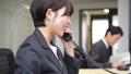 ビジネス テレアポ オペレーターの動画 40292314