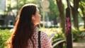 女性 スマホ スマートフォンの動画 40296438