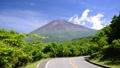 富士山スカイラインからの富士山-6058377 40368914