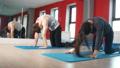 トレーニング ワークアウト 女性の動画 40381102