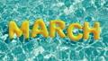 三月 3月 水池 40398528