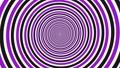 Hypnotic rotating spiral - seamless loop 40446029
