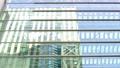 窓 横浜 みなとみらいの都市風景 40454231