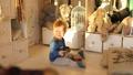 幼児 お父さん 父の動画 40482364