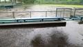 雨の日 野球場 40485862