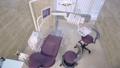歯科 事務室 椅子の動画 40497716