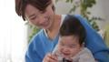 親子 母子 家族の動画 40503043