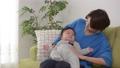親子 母子 家族の動画 40503044