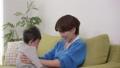 親子 母子 家族の動画 40503052