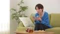 女性 お菓子 おやつの動画 40503112