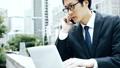 会议室外,英语,以及繁忙的商务人士形象东京·狭窄·卡拉格雷 40504161