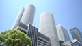 名古屋駅周辺の高層ビル(愛知県) 40532255