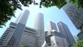 名古屋駅周辺の高層ビル(愛知県) 40532258