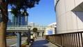 横浜 みなとみらいの都市風景 移動撮影 40534768